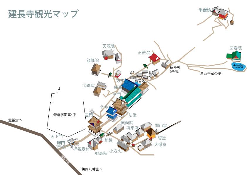 鎌倉の観光スポットは鎌倉大仏 ...